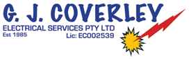 G J Coverley Electrical Services
